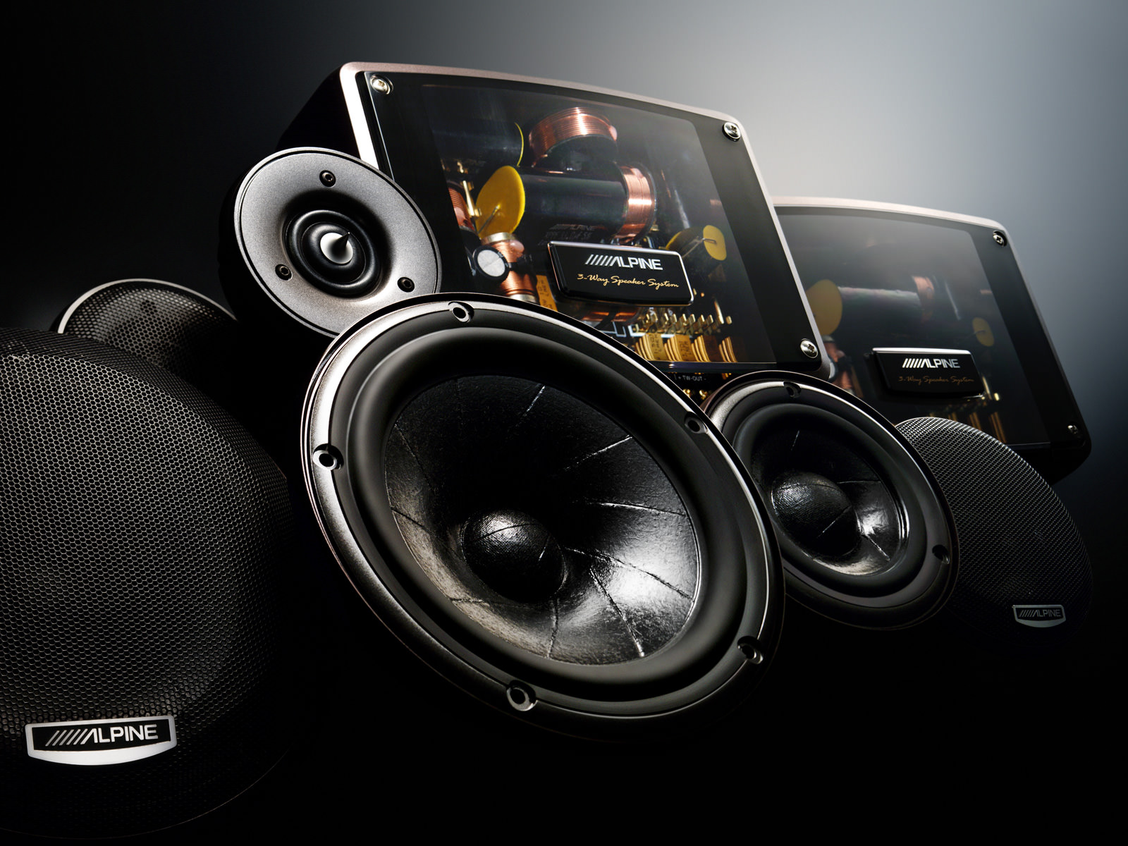 car audio 2